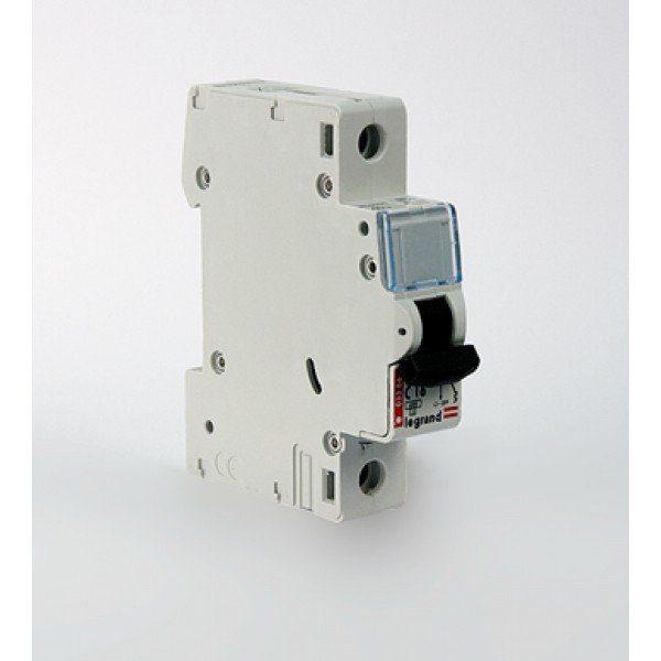 Автоматы DX3-E 1P Legrand