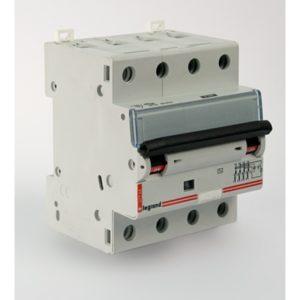 Автоматы DX3-E 4P Legrand