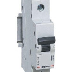 Автоматы TX 1P Legrand