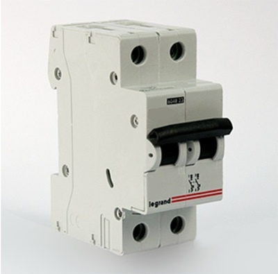 Автоматы TX 2P Legrand