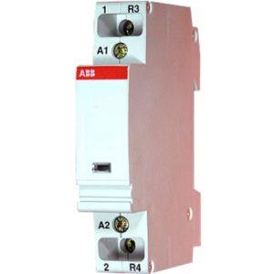 Модульный контактор ESB-20-11