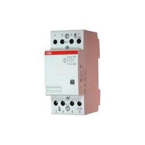 Модульный контактор ESB-24-22