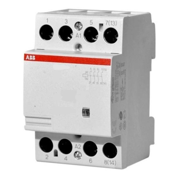 Модульный контактор ESB-63-40