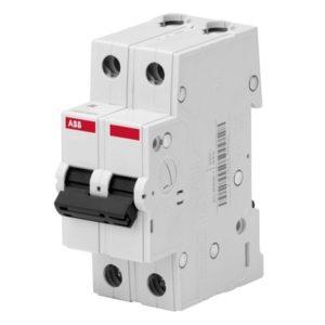 Автоматические выключатели 2P