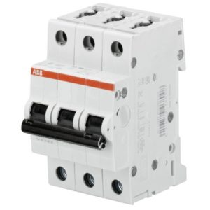 Автоматические выключатели 3P