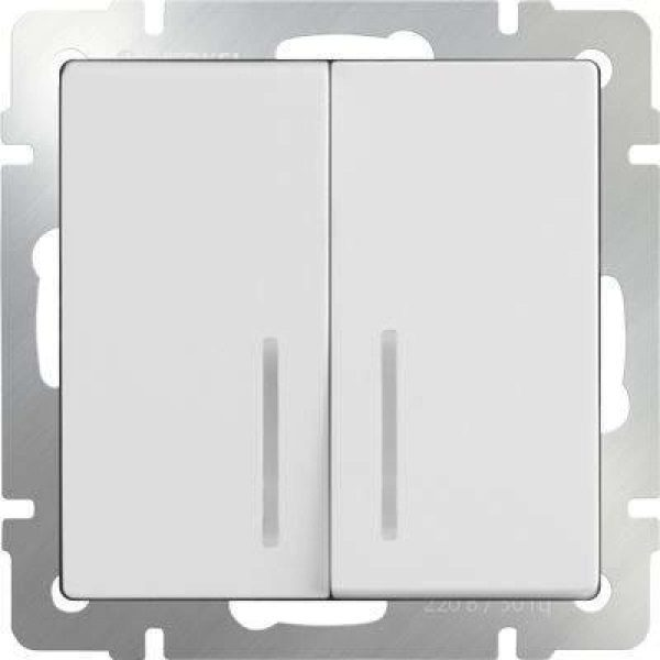 WL01-SW-2G-LED