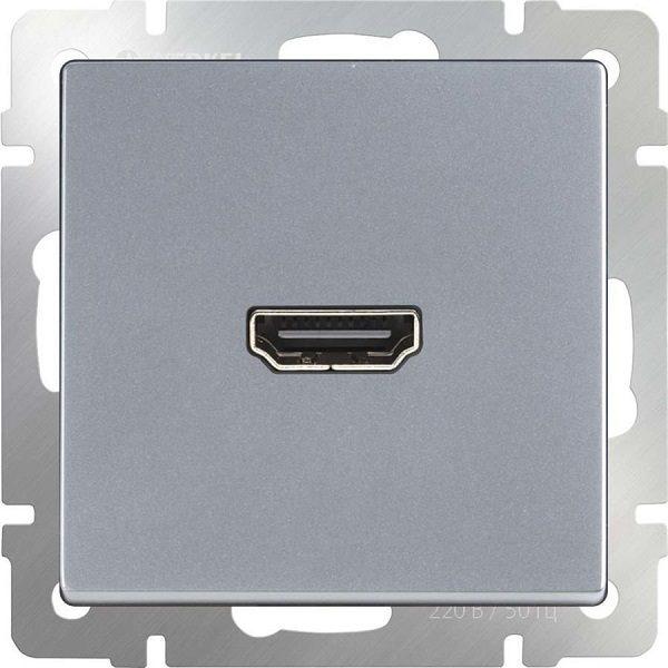 WL06-60-11 Розетка HDMI
