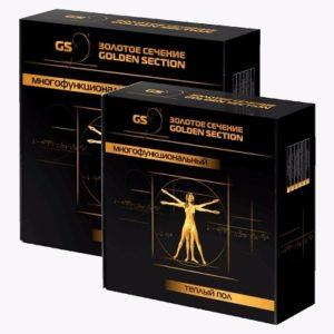 Двужильный кабель Золотое сечение