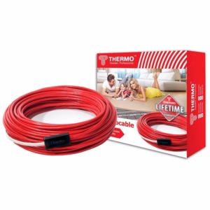 Нагревательный кабель под стяжку Thermocable