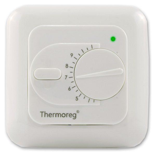 Терморегулятор Thermoreg TI-200