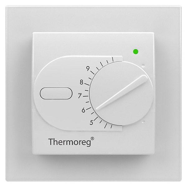 Терморегулятор Thermoreg TI-200 Design