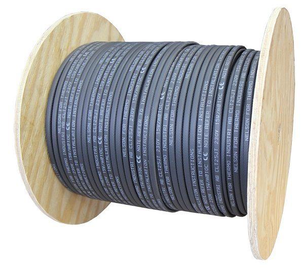 Взрывозащищенный кабель THERMO