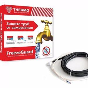 Защита от замерзания трубопроводов FreezeGuard
