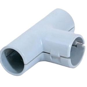 Фурнитура для ПВХ трубы