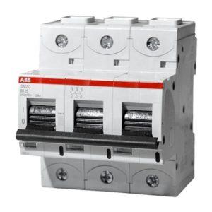 Автоматы 3Р серии S800C хар. С