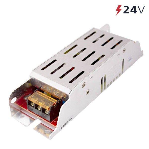 Блок питания 150 Вт 24V IP20 Eleganz