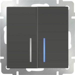 Werkel Механизмы Серо-коричневые