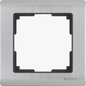 Werkel Metallic Глянцевый никель