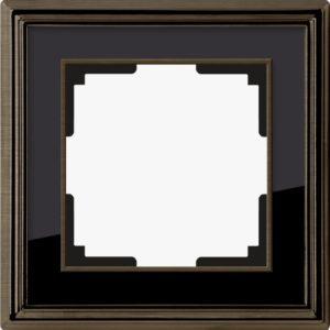 Palacio бронза / черный
