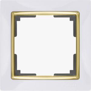 Snabb Белый / золото