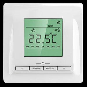 Терморегуляторы для теплых полов (РФ)