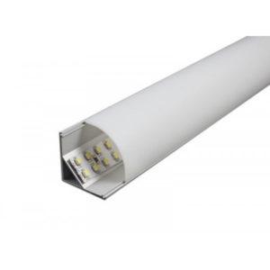 Профиль для ленты, коннекторы, соединители для светодиодных лент 12-24V