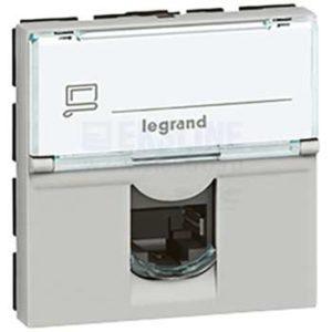 Кабель-каналы Legrand (комплектующие Mosaic)