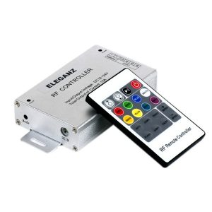 Контроллер кнопочный 360_720W-30А для LED лент