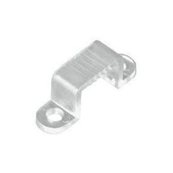 Крепеж для светодиодной ленты 3528 и 5050 220V