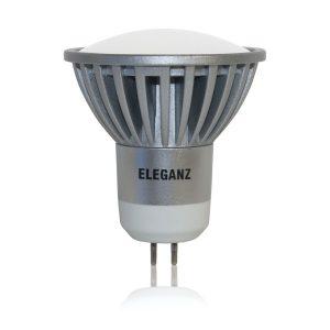 Светодиодная лампа GU5.3 5Вт Eleganz