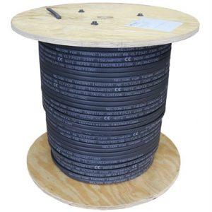 Саморегулирующийся кабель Nelson Limitrace CLT США