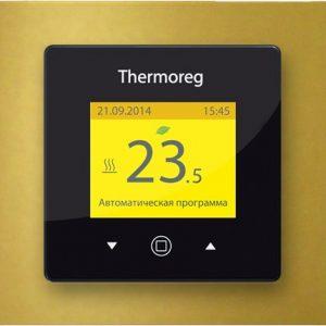 Терморегуляторы серии Thermoreg Color SE